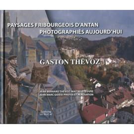 GASTON THÉVOZ