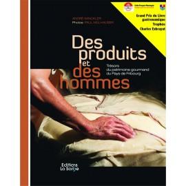 DES PRODUITS ET DES HOMMES