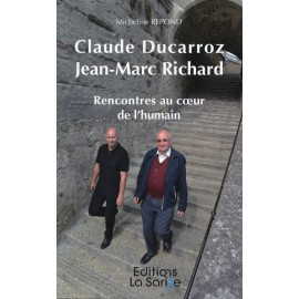 CLAUDE DUCARROZ / JEAN-MARC RICHARD