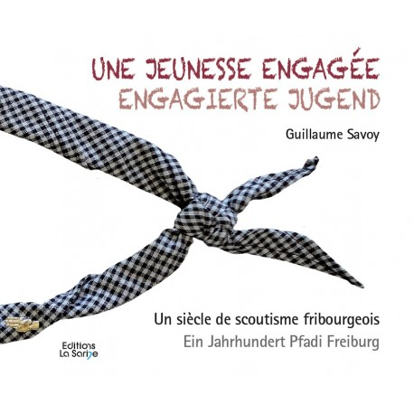 UNE JEUNESSE ENGAGEE - ENGAGIERTE JUGEND