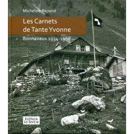 LES CARNETS DE TANTE YVONNE